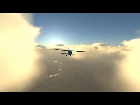 Experience the Next Generation of Flight Training: Prepar3D Version 5 Takes Off April 14