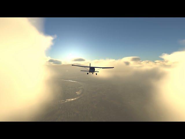 Experience the Next Generation of Flight Training: Prepar3D Version 5 Takes Off April 14