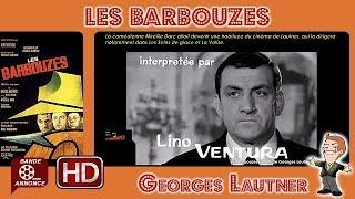 Les Barbouzes de Georges Lautner (1964) #MrCinéma 75