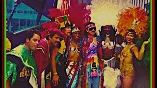 Vamonos Guajira-Santana 1996 Olympics with Escola Nova De Samba