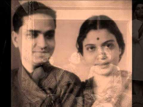 Kumar Gandharva- Vani Jairam- ॠणानुबंधाच्या जिथून..a tribute