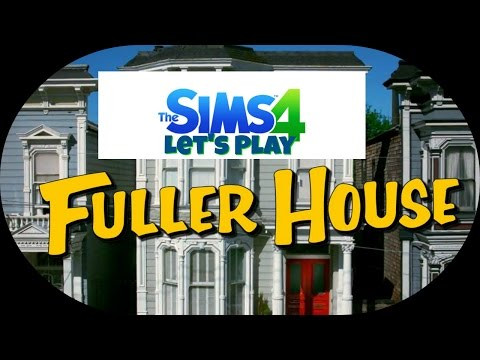 Fuller House: The First Season | TV Series | 7 | BFF & Partners in Crime