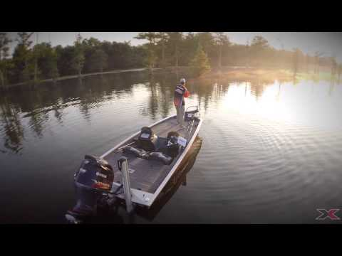 Xpress Bass Boats