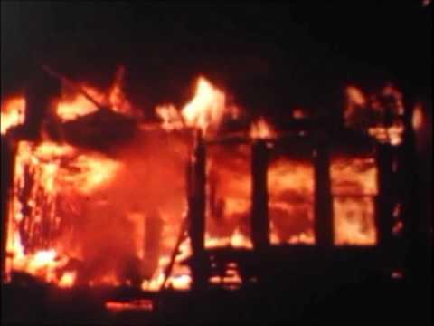 Rostraver LaGrange Elementary School Fire