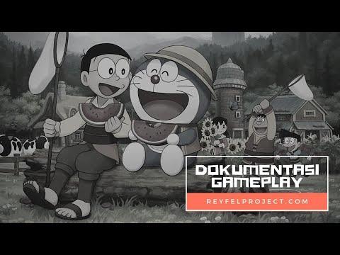 Doraemon: Story of Seasons|Hal-Hal Yang Perlu dilakukan diawal game (Spring year 1)