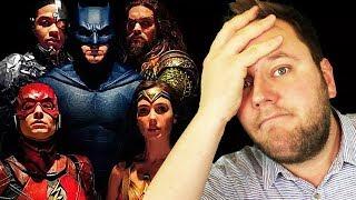 Liga Sprawiedliwości (Justice League) - recenzja - TYLKO PREMIERY