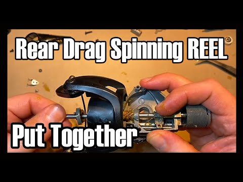 Fishing Reel Maintenance – Quick And Easy • 10 Minutes!