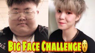 Big Face Challenge Video