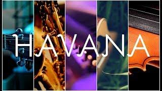 Top 5 Instrumental Covers of HAVANA - CAMILA CABELLO - Stafaband