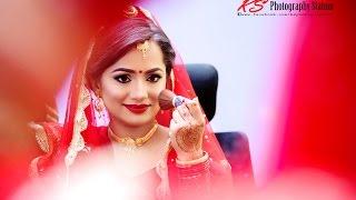 Nepali Wedding Highlights || Anupama Pandey and Shiva Karki  ||