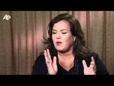 Rosie O'Donnell Reflects on 9/11