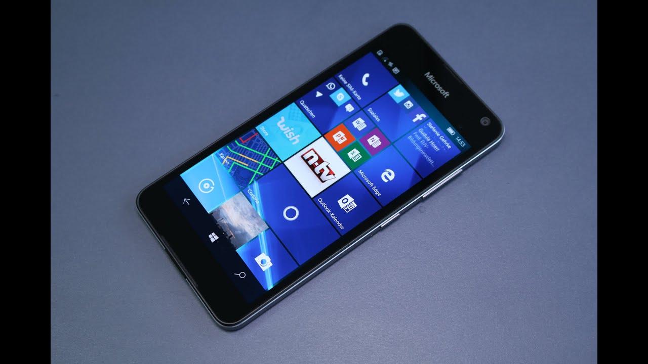 Lumia 650 سيكون أخر هاتف من مايكروسوفت يحمل هذه العلامة التجارية