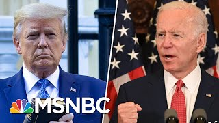 New Polling Shows Biden Up In Several Key States | Morning Joe | MSNBC