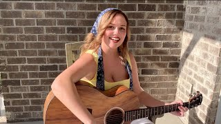 No Reason - Original Country Song by Female Singer-Songwriter Sydni Cole