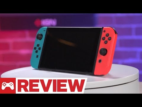 Nintendo Switch Review (2018 Update)