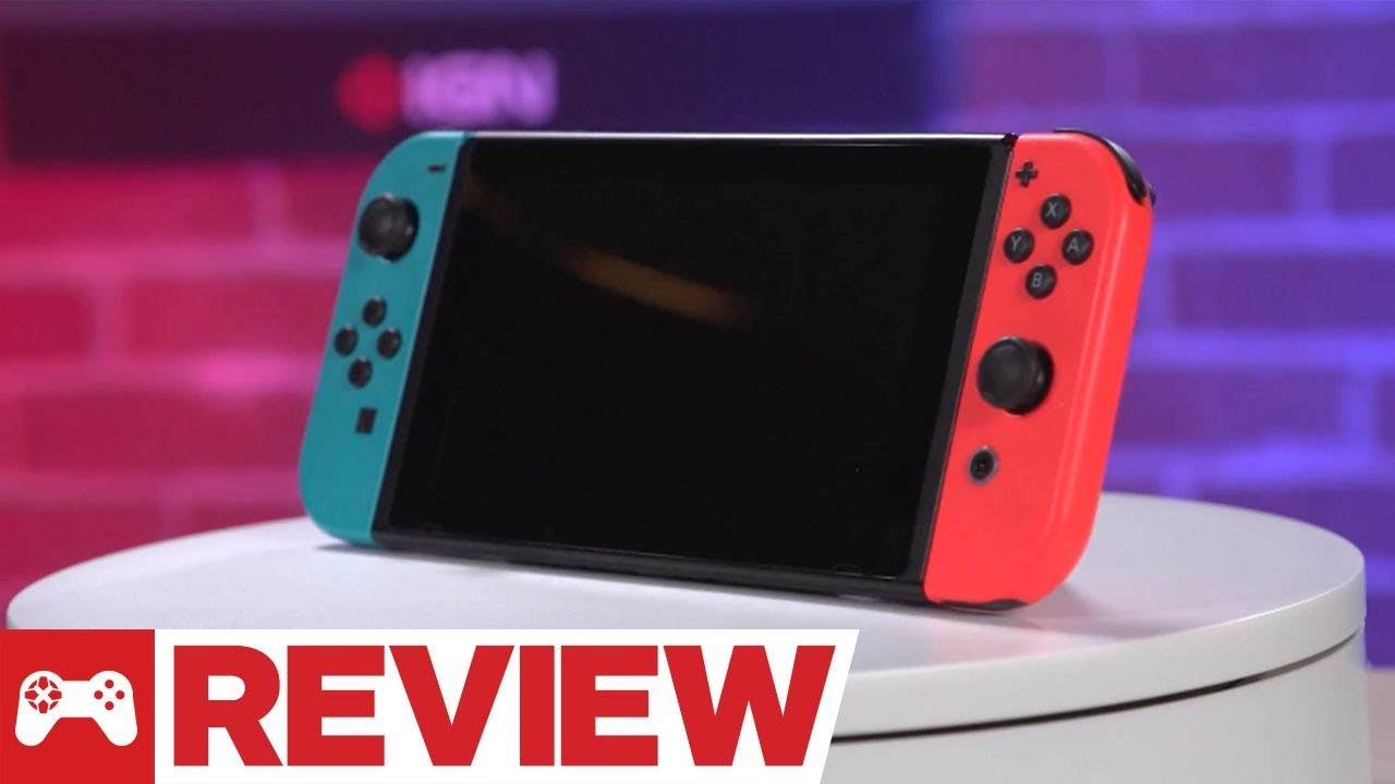 Nintendo Switch Parental Controls (with YouTube): Protect