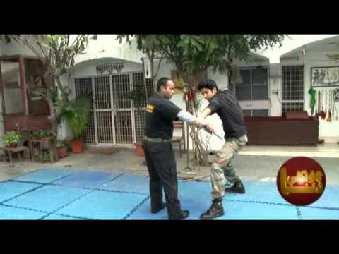 Pekiti tirsia kali india for military, police and armed forces training by kanishka sharma