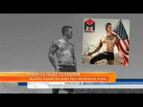 Alex Minsky;s Manning Up on nbc Today Show - YouTube