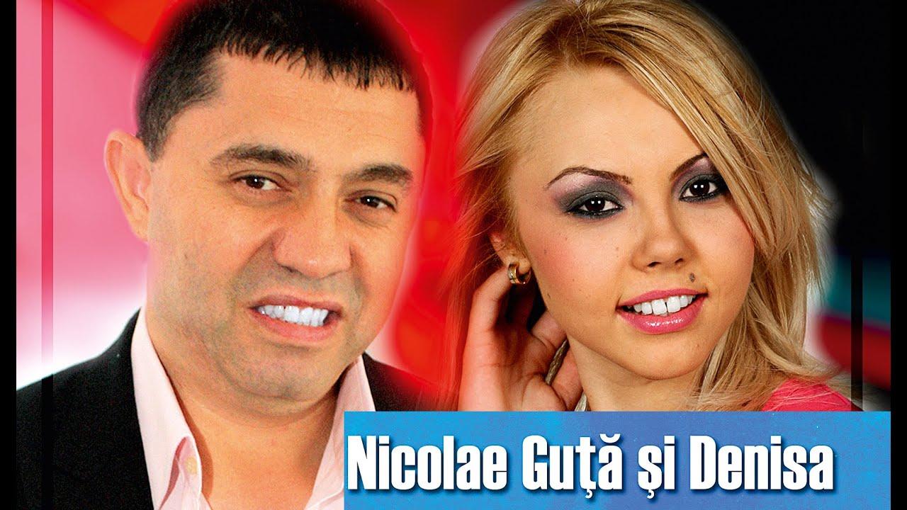 NICOLAE GUTA si DENISA - COLAJ MANELE 2015