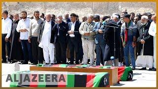 🇱🇾 UN condemns latest attack on Libya's Tripoli, mulls ceasefire   Al Jazeera English