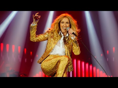 Celine Dion - Live In Singapore 2018 Full Concert
