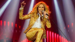 Celine Dion - Live In Singapore 2018 Full Concert