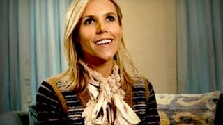 Tory Burch: Why Success Is A Tricky Word