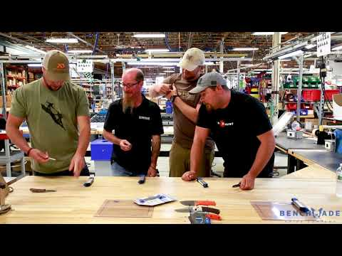 Learn To Sharpen Your Hunt Knives With Born And Raised Outdoors!