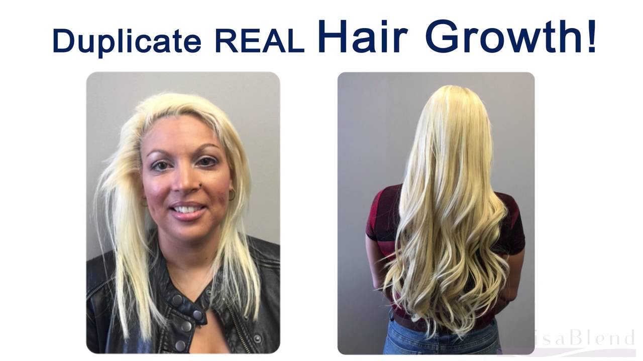 Micro Strand Hair Extensions Are Becoming Obsolete In New Jersey