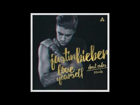 Justin Bieber - Love Yourself (Cheat Codes Remix)