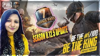 PUBG MOBILE -NEW SEASON MEIN DHAMAAL-  !Paytm On SCreen