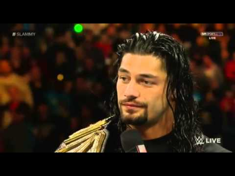 Roman Reigns Trolls Stephanie McMahon