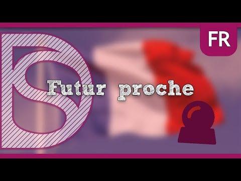 Frans - Futur proche