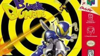 Buck Bumble - Theme