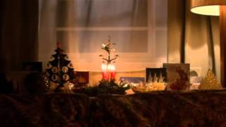 Fire Safety 'Deck The Halls' 60″