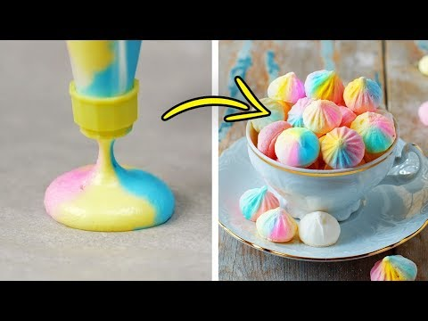 18 DELICIOUS AND CREATIVE EGG HACKS