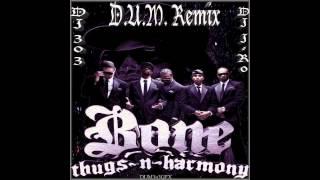 I Tried-Bone Thugs-N-Harmony Ft Akon Screwed-N-Chopped