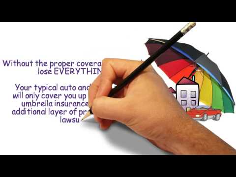 Umbrella Insurance Tips and Advice for Houston Residents