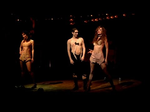 Broadway Balances America Series  CABARET!!!