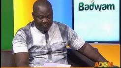Badwam Mpensenpensenmu on Adom TV (10-6-19)