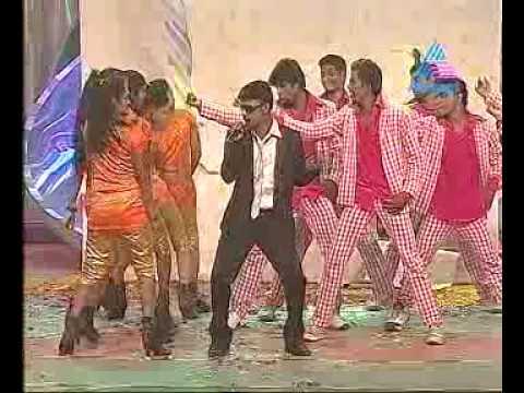 Rocking Tamil Fast No. Performance of Joby John in Idea Star Singer Season 4