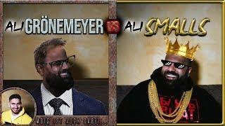 Ich werde rasiert... Sing zu Ende vs. Ali Bumaye