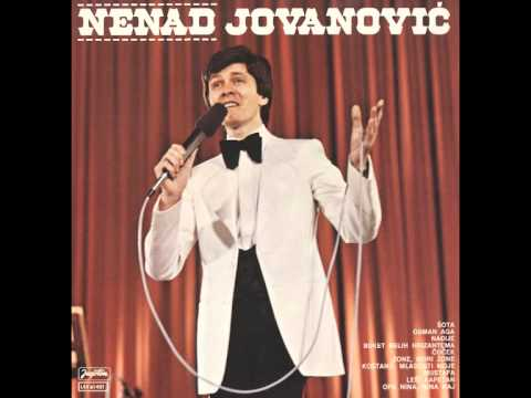 Nenad Jovanovic - Sota - (Audio)