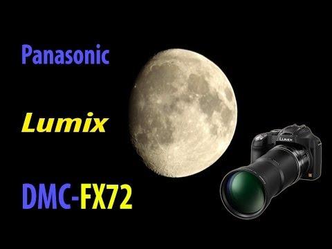 Panasonic Lumix DMC-FZ72: обзор 60-кратного суперзума