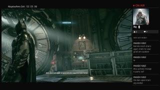 Batman Arkham Knight Part 2 Ace Chemicals Deutsch