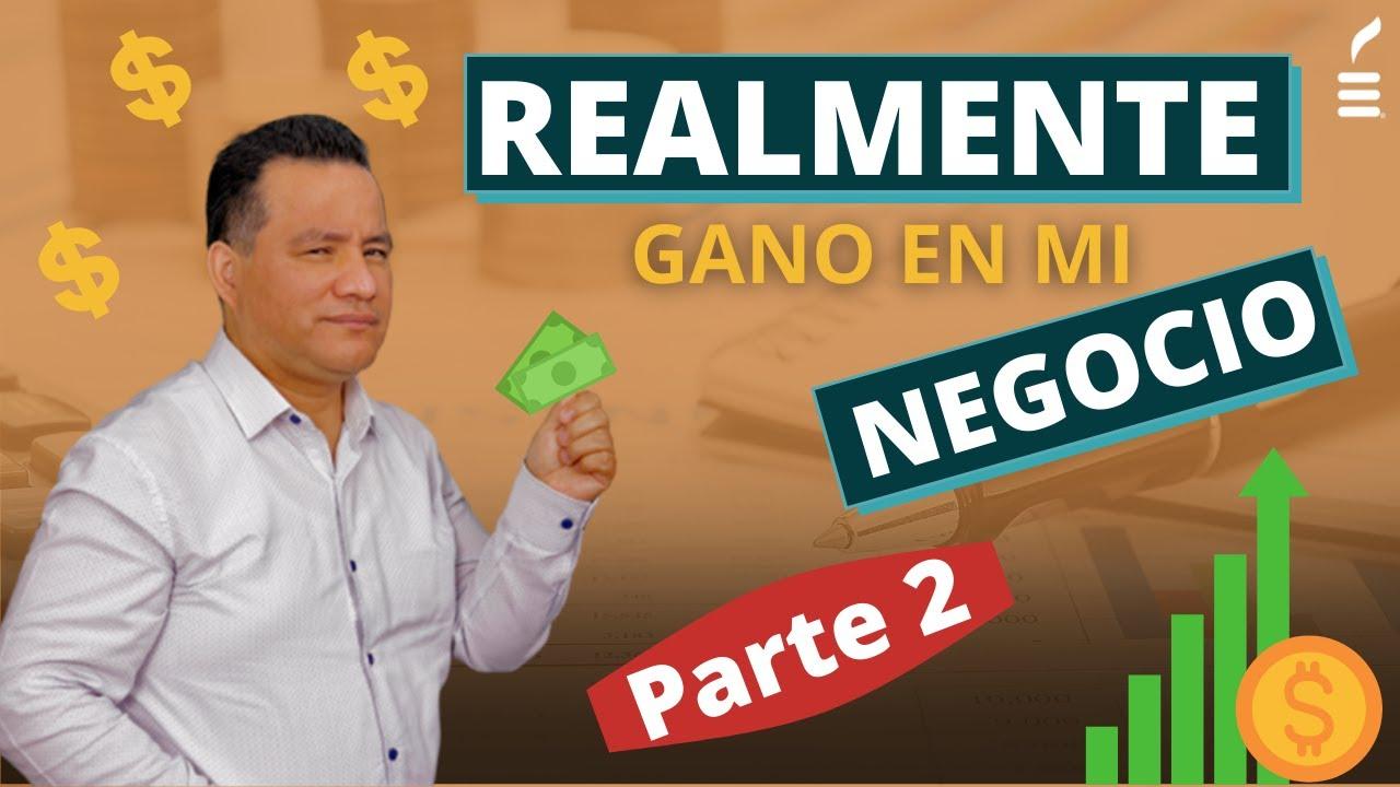 Download ¿REALMENTE GANO EN MI NEGOCIO? [PARTE 2]