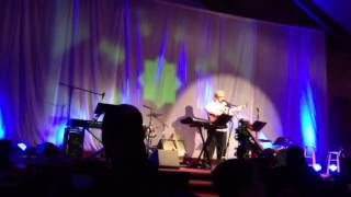 Pastor Randy's Blue Christmas