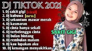 Dj Sakit Gigi Meggi Z Dari Pada Sakit Hati Lebih Baik Sakit Gigi Ini Remix 2021 Full Album Viral
