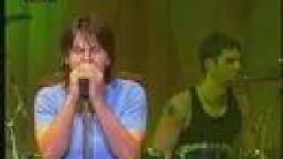 Genesis - Congo (Live)