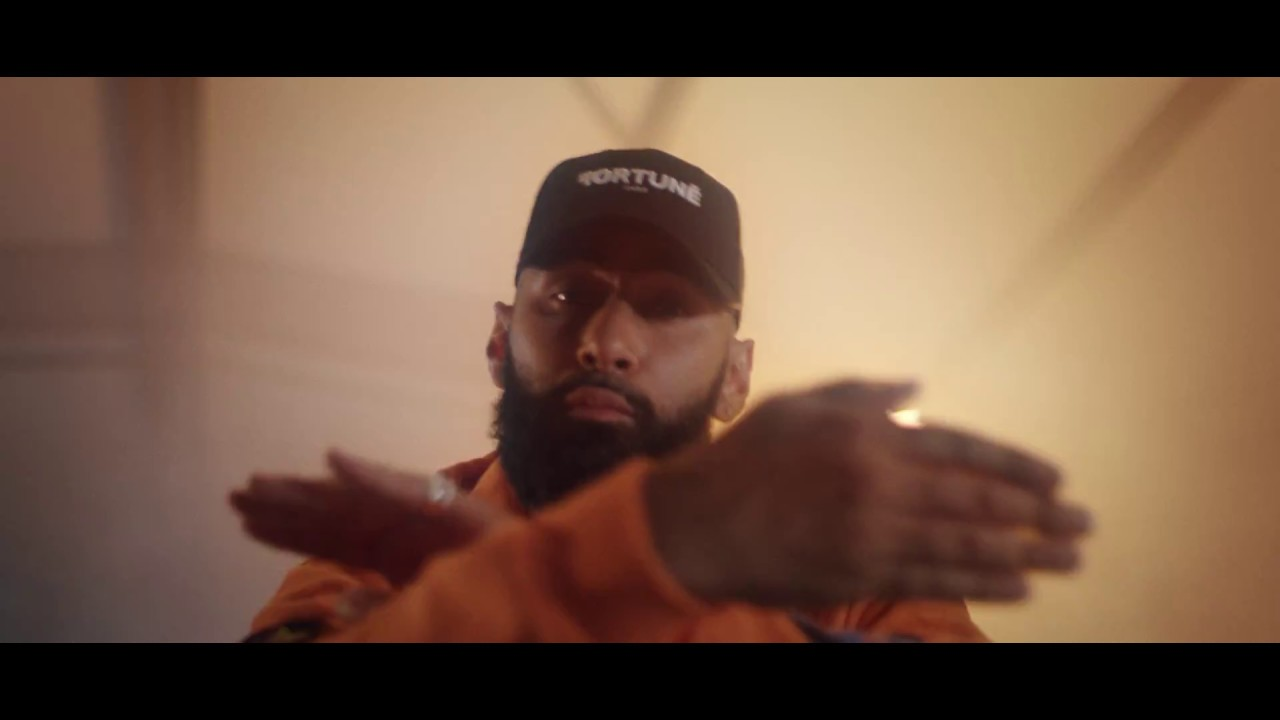 la fouine sombre introduction